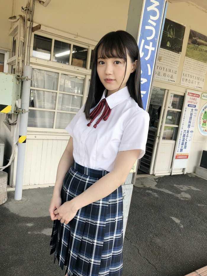 【尾崎由香グラビア画像】けもフレでサーバルちゃんを演じた声優がマジ可愛い! 71