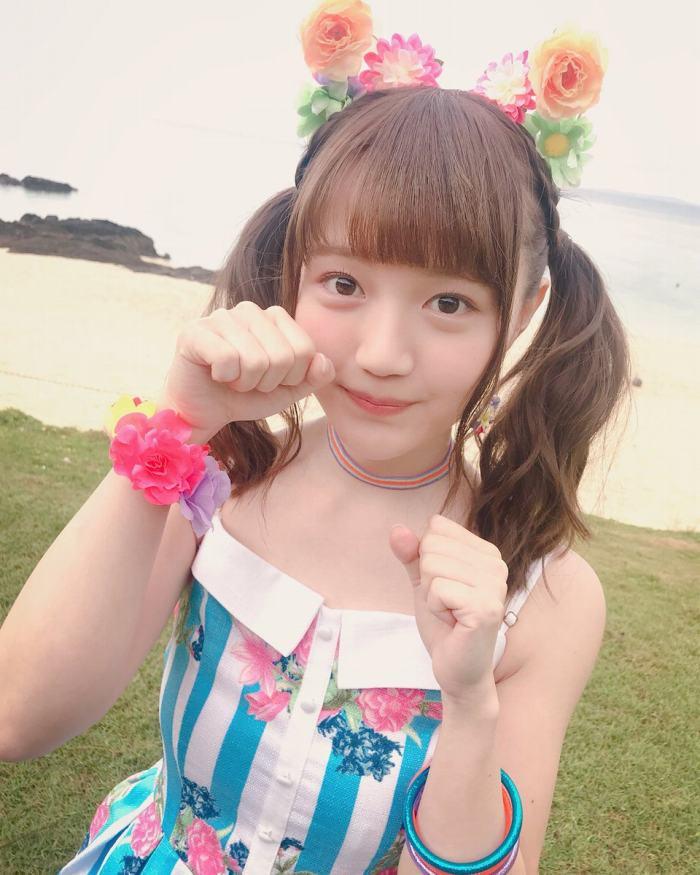 【尾崎由香グラビア画像】けもフレでサーバルちゃんを演じた声優がマジ可愛い! 72