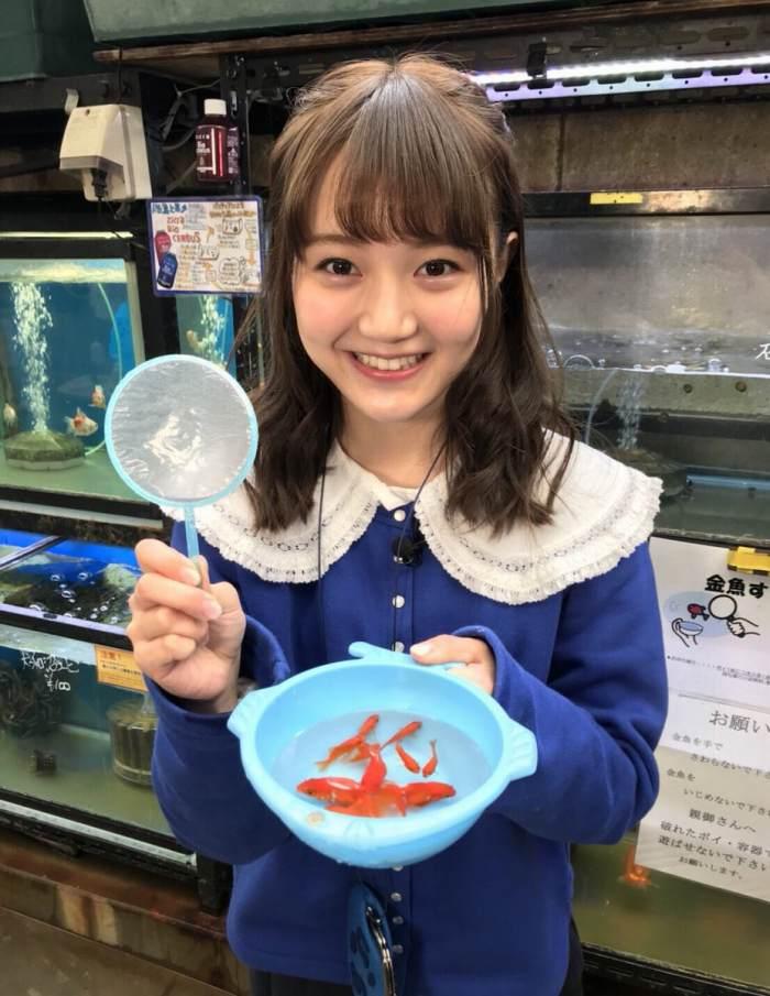 【尾崎由香グラビア画像】けもフレでサーバルちゃんを演じた声優がマジ可愛い! 77