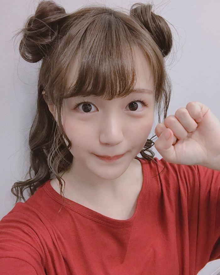 【尾崎由香グラビア画像】けもフレでサーバルちゃんを演じた声優がマジ可愛い! 80