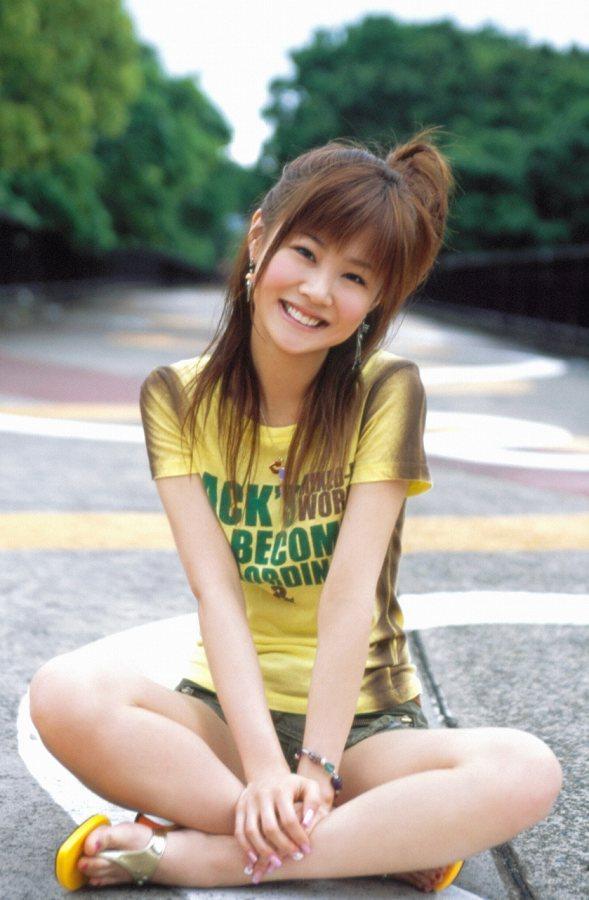 【新垣里沙グラビア画像】昭和生まれモーニング娘アイドルのビキニ水着! 63