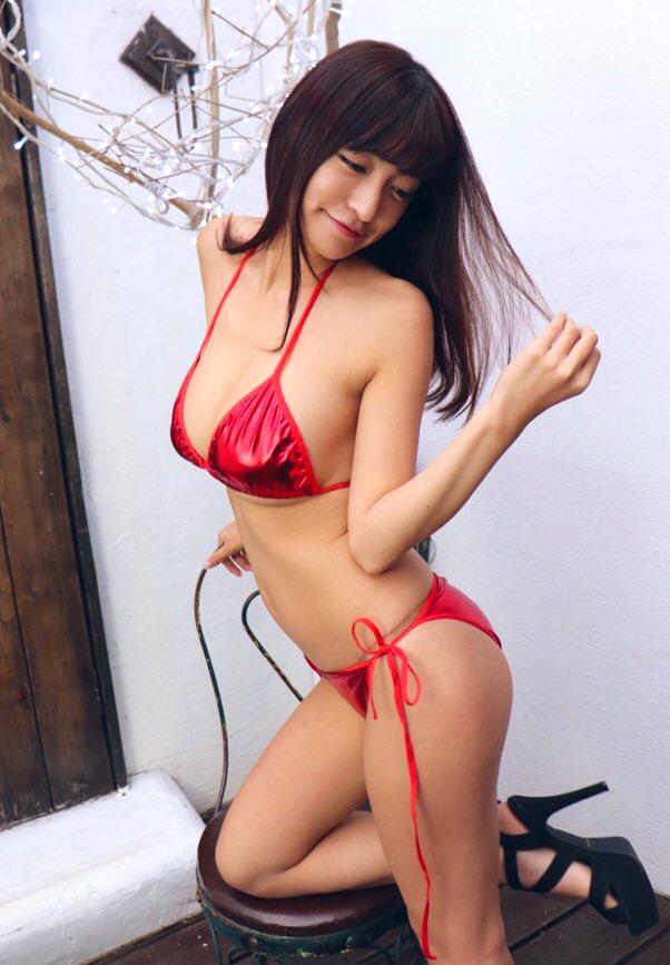 【☆HOSHINOエロ画像】めちゃシコGカップオッパイがもう見られないなんて残念過ぎる! 40
