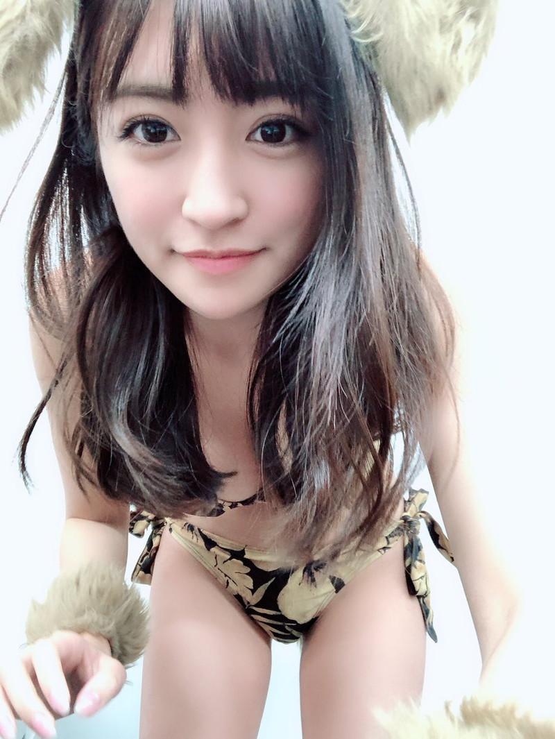 【☆HOSHINOエロ画像】めちゃシコGカップオッパイがもう見られないなんて残念過ぎる! 46