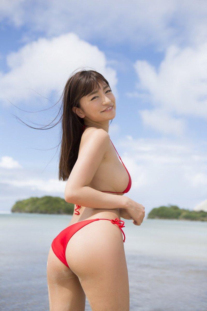 【☆HOSHINOエロ画像】めちゃシコGカップオッパイがもう見られないなんて残念過ぎる! 49