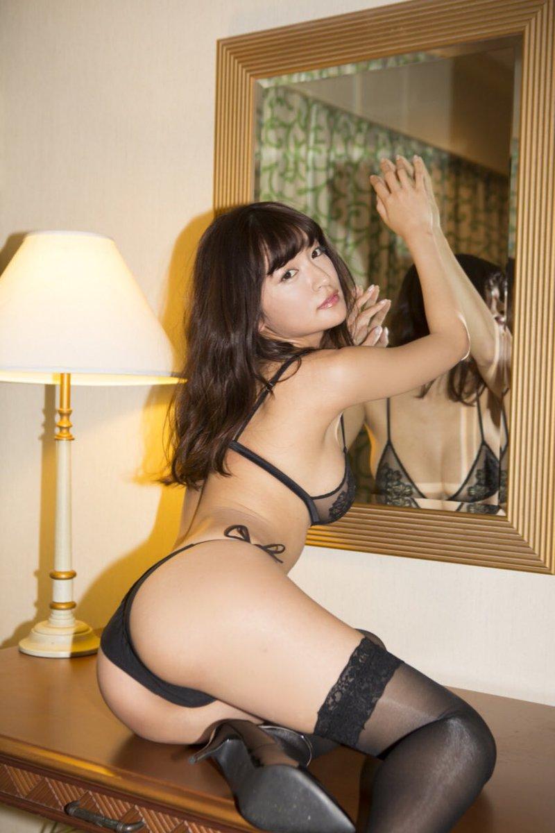 【☆HOSHINOエロ画像】めちゃシコGカップオッパイがもう見られないなんて残念過ぎる! 51