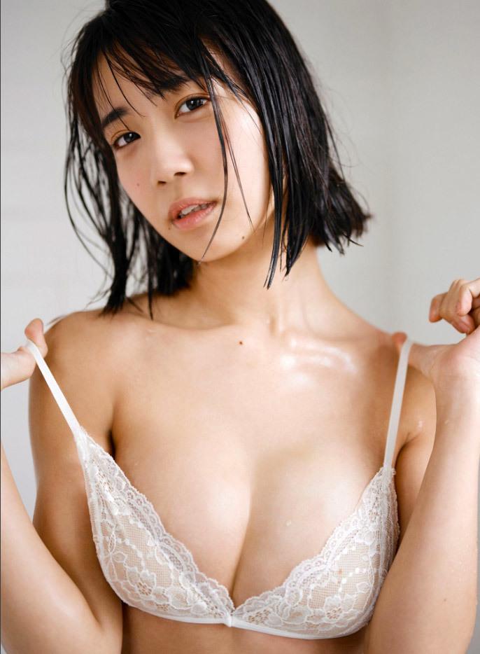 【天羽希純グラビア画像】水着撮影にハマってアイドル卒業したってマジかwwww 14