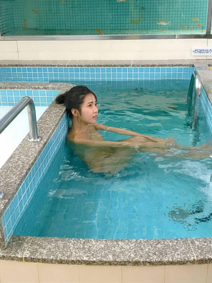 【天羽希純グラビア画像】水着撮影にハマってアイドル卒業したってマジかwwww 25