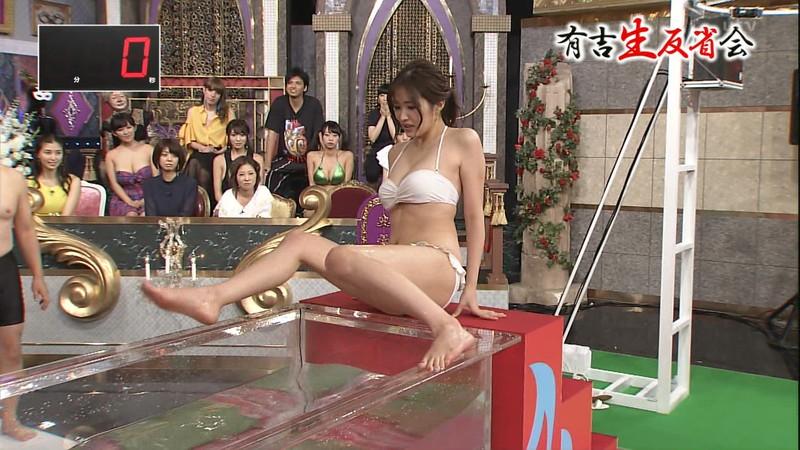 【お宝エロ画像】有吉反省会とかいう民放で堂々エロい放送してる番組wwww 63