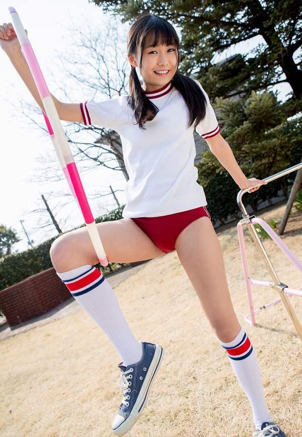 【西野花恋グラビア画像】引き締まったスレンダーボディがエロい美少女 15