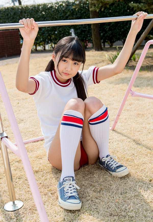 【西野花恋グラビア画像】引き締まったスレンダーボディがエロい美少女 17