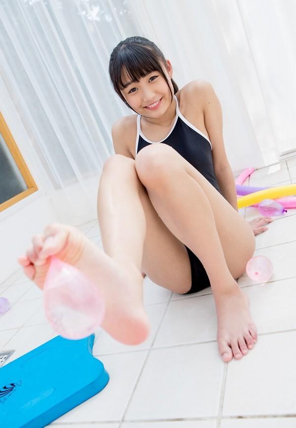 【西野花恋グラビア画像】引き締まったスレンダーボディがエロい美少女 24