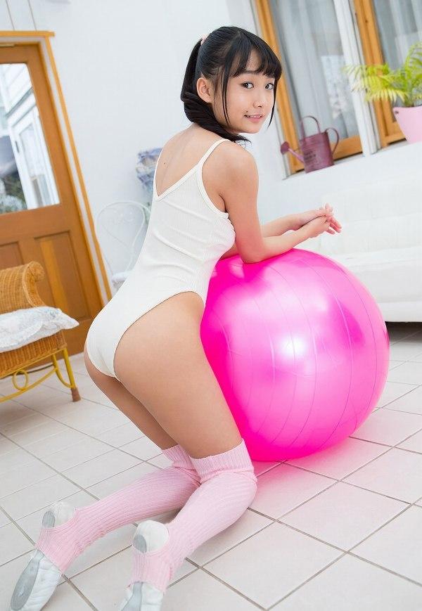 【西野花恋グラビア画像】引き締まったスレンダーボディがエロい美少女 42