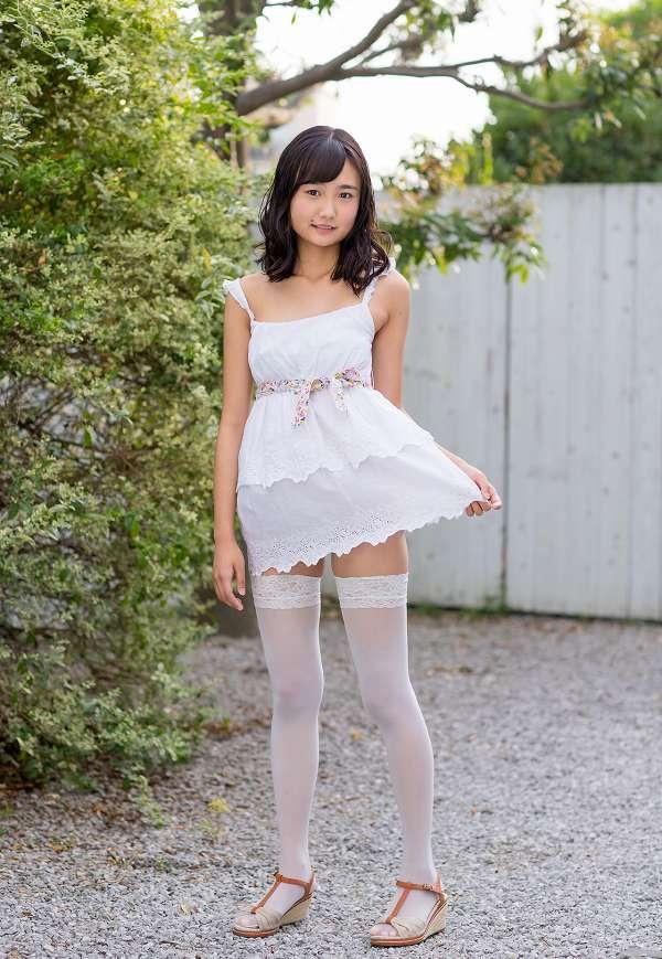 【西野花恋グラビア画像】引き締まったスレンダーボディがエロい美少女 63