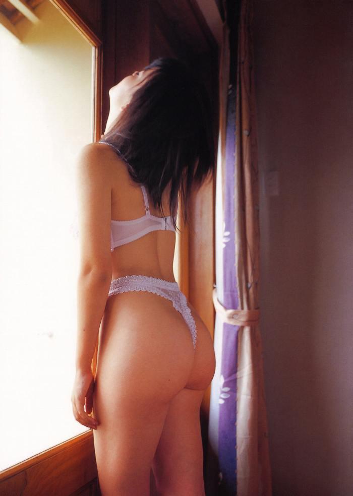 【永井流奈グラビア画像】あのミニスカポリスに現役JKで任命された美少女 64