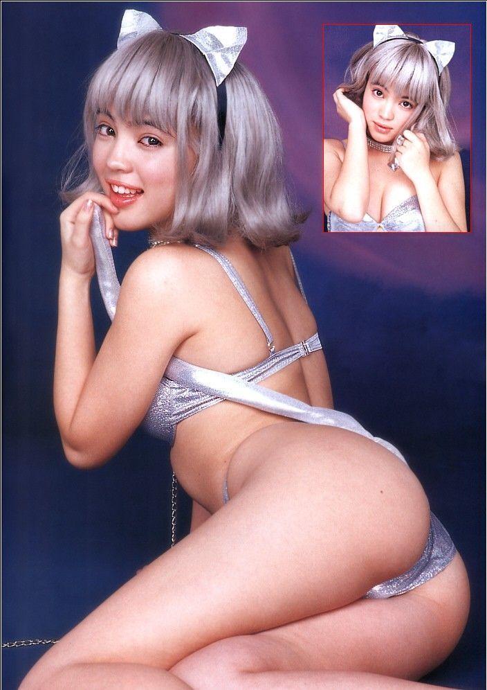 【永井流奈グラビア画像】あのミニスカポリスに現役JKで任命された美少女 69