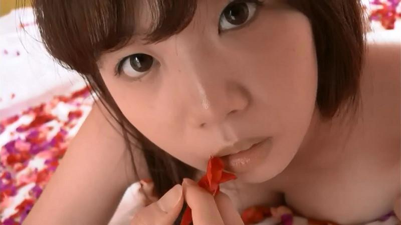 【森脇芹渚キャプ画像】童顔でIカップ爆乳とかギャップあり過ぎてエロいわwwww 10
