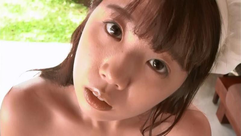 【森脇芹渚キャプ画像】童顔でIカップ爆乳とかギャップあり過ぎてエロいわwwww 28