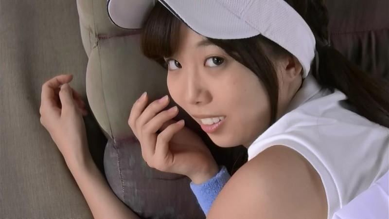 【森脇芹渚キャプ画像】童顔でIカップ爆乳とかギャップあり過ぎてエロいわwwww 34