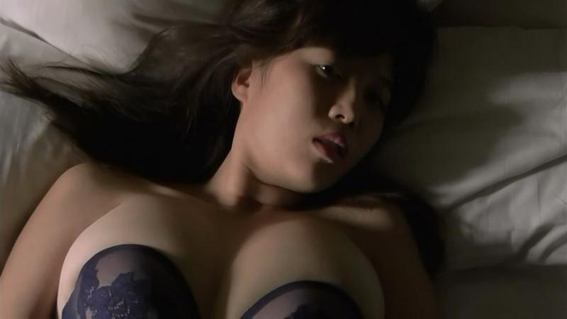 【森脇芹渚キャプ画像】童顔でIカップ爆乳とかギャップあり過ぎてエロいわwwww 45