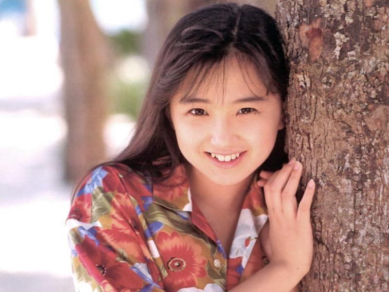 【永作博美お宝画像】昔やってたオールナイトフジで誕生したアイドルの懐かしい写真