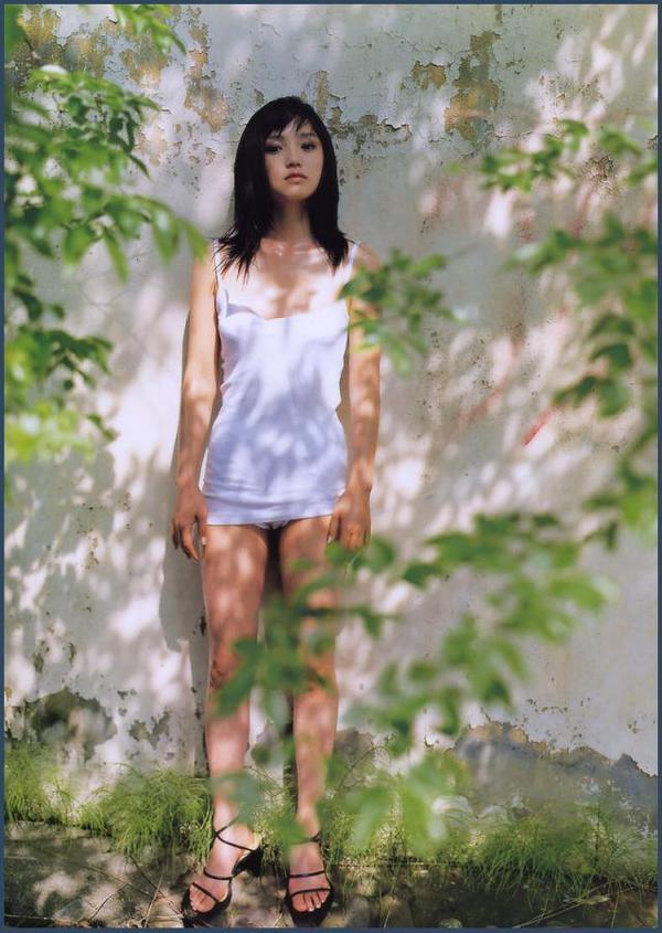 【永作博美お宝画像】昔やってたオールナイトフジで誕生したアイドルの懐かしい写真 20