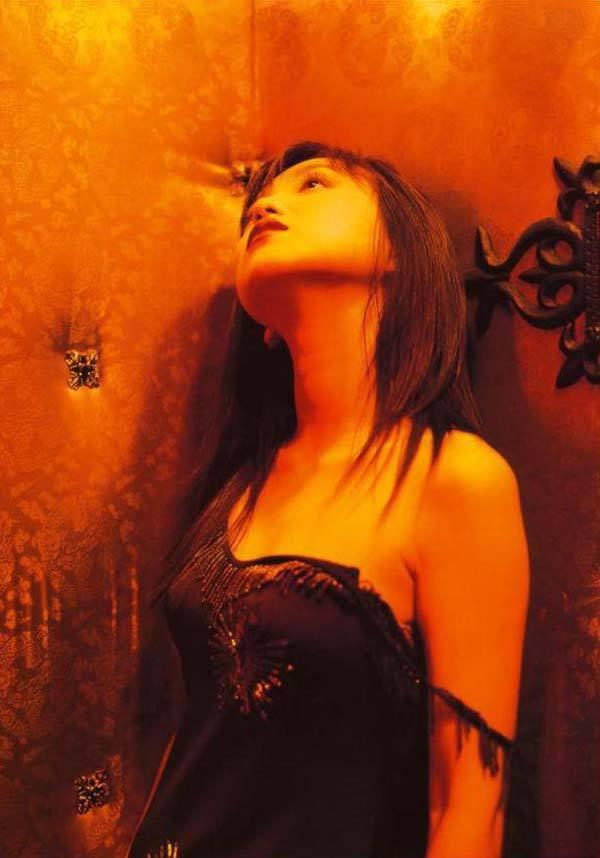 【永作博美お宝画像】昔やってたオールナイトフジで誕生したアイドルの懐かしい写真 25