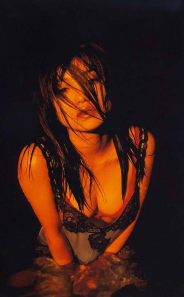 【永作博美お宝画像】昔やってたオールナイトフジで誕生したアイドルの懐かしい写真 28