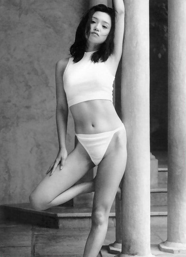 【永作博美お宝画像】昔やってたオールナイトフジで誕生したアイドルの懐かしい写真 30