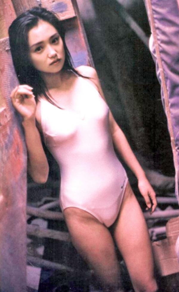 【永作博美お宝画像】昔やってたオールナイトフジで誕生したアイドルの懐かしい写真 35