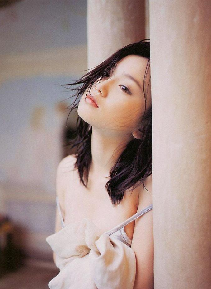 【永作博美お宝画像】昔やってたオールナイトフジで誕生したアイドルの懐かしい写真 37