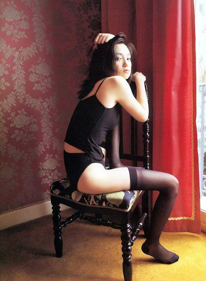 【永作博美お宝画像】昔やってたオールナイトフジで誕生したアイドルの懐かしい写真 38