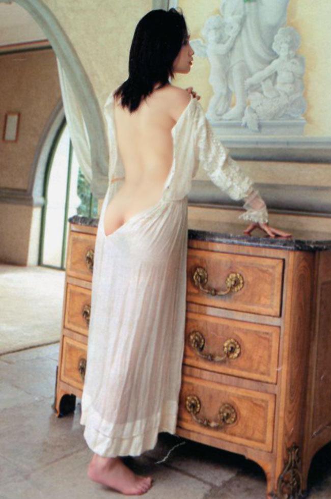 【永作博美お宝画像】昔やってたオールナイトフジで誕生したアイドルの懐かしい写真 39