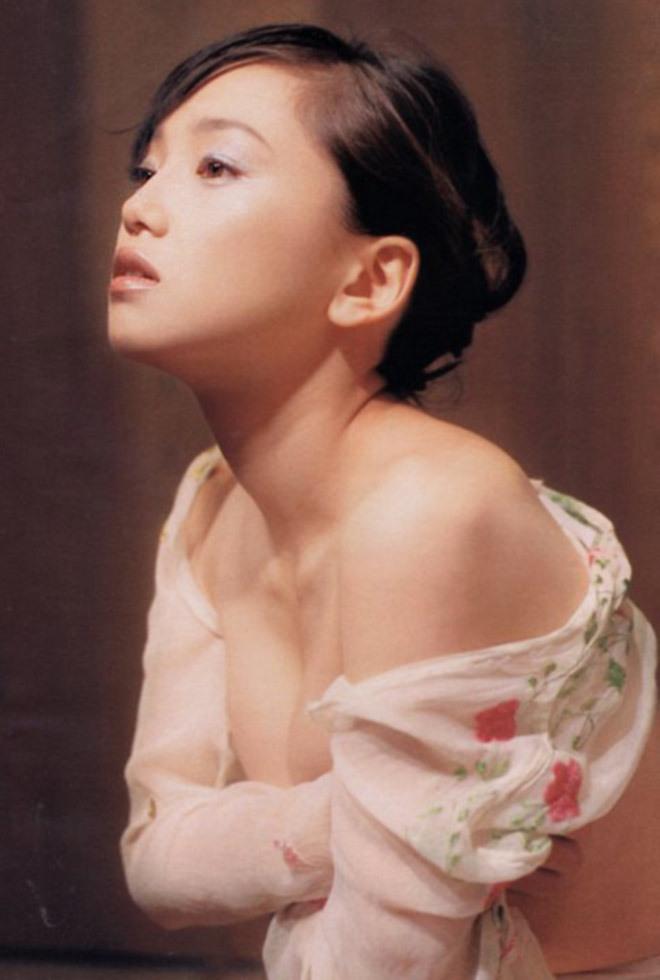 【永作博美お宝画像】昔やってたオールナイトフジで誕生したアイドルの懐かしい写真 40