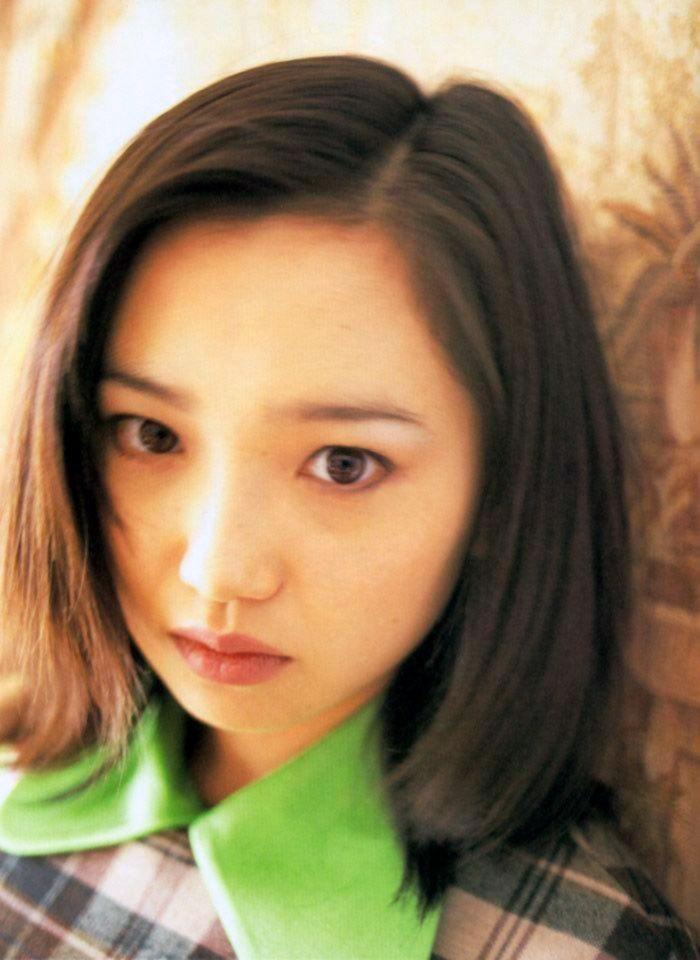 【永作博美お宝画像】昔やってたオールナイトフジで誕生したアイドルの懐かしい写真 46