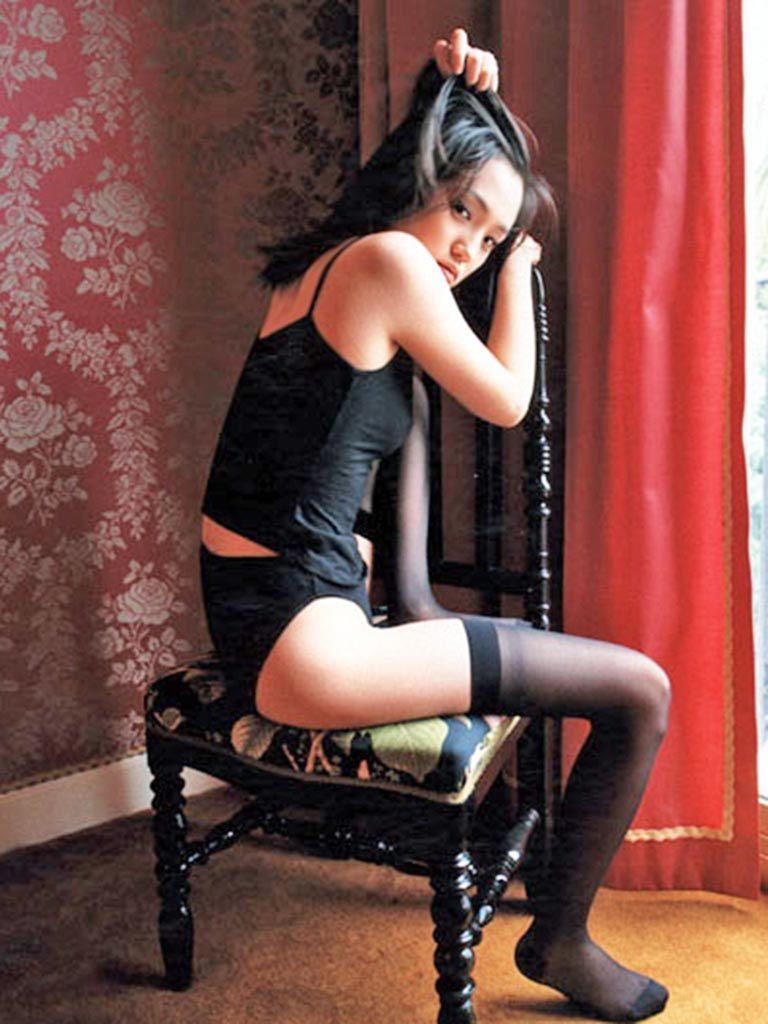 【永作博美お宝画像】昔やってたオールナイトフジで誕生したアイドルの懐かしい写真 57
