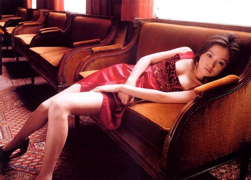 【永作博美お宝画像】昔やってたオールナイトフジで誕生したアイドルの懐かしい写真 64