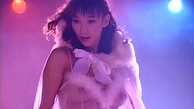 【江口ナオお宝画像】グラビアやテレビドラマで惜しげもなく巨乳を晒すエロ女優 07