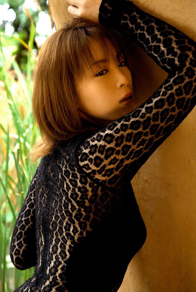 【雛形あきこお宝画像】めちゃイケメンバーの巨乳女優が昔はグラドルもやってた件 41