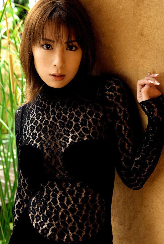 【雛形あきこお宝画像】めちゃイケメンバーの巨乳女優が昔はグラドルもやってた件 42