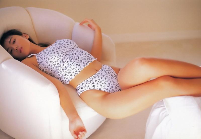 【雛形あきこお宝画像】めちゃイケメンバーの巨乳女優が昔はグラドルもやってた件 78