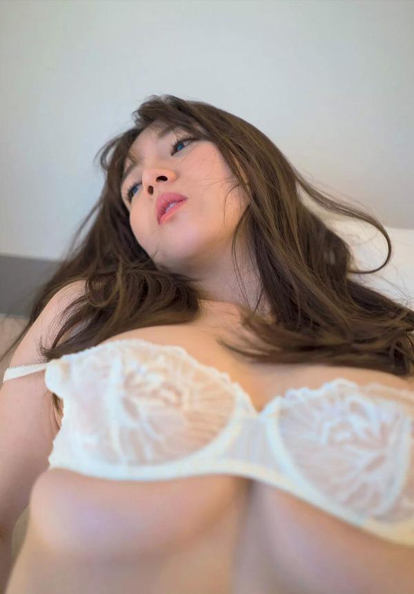【園都グラビア画像】色気ムンムンな愛人系Gカップ巨乳お姉さんがフリーに転向!? 56