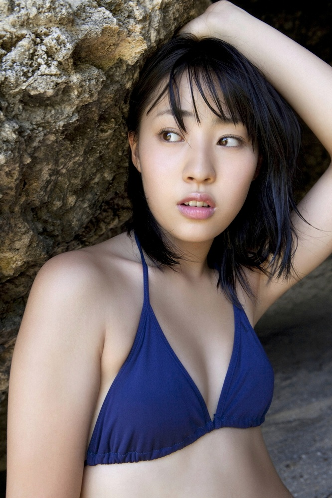 【藤江れいなグラビア画像】元AKB48の3期生アイドルが現役時代に披露した水着姿 29