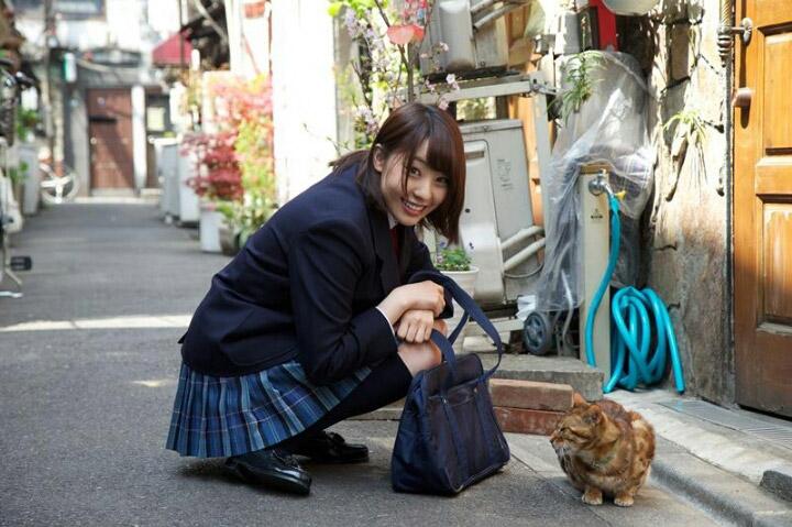 【藤江れいなグラビア画像】元AKB48の3期生アイドルが現役時代に披露した水着姿 79