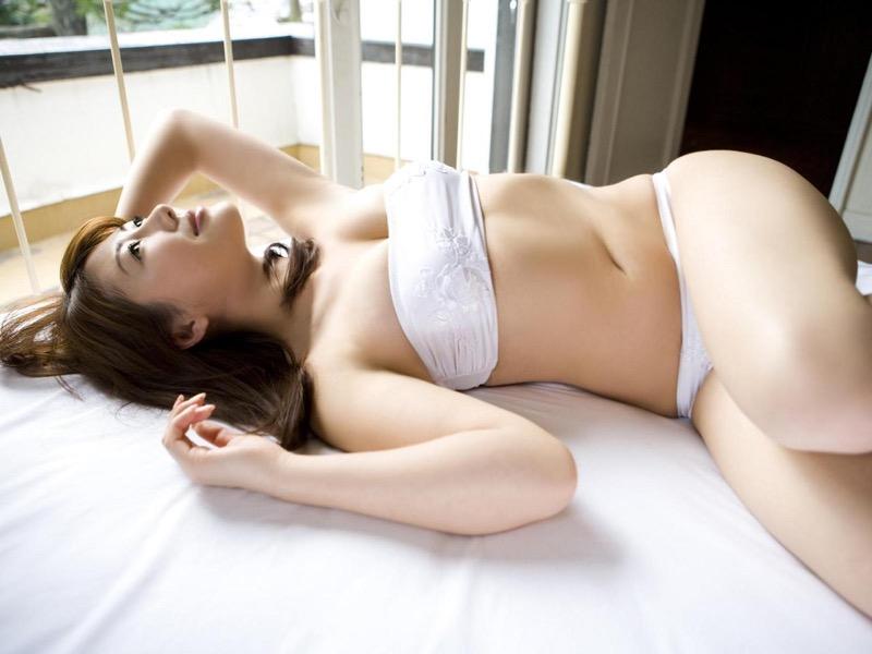 【安めぐみグラビア画像】いいお嫁さんになりそうな女性タレント第一位の女優画像 61
