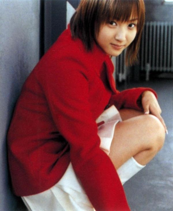 【藤本美貴グラビア画像】愛称ミキティで親しまれていた元モー娘アイドル 03