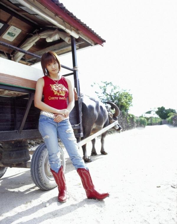 【藤本美貴グラビア画像】愛称ミキティで親しまれていた元モー娘アイドル 06