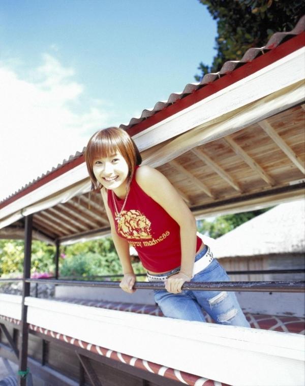 【藤本美貴グラビア画像】愛称ミキティで親しまれていた元モー娘アイドル 07