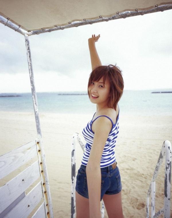 【藤本美貴グラビア画像】愛称ミキティで親しまれていた元モー娘アイドル 09