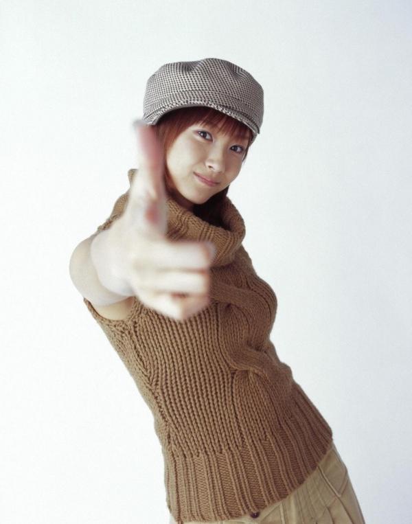 【藤本美貴グラビア画像】愛称ミキティで親しまれていた元モー娘アイドル 14