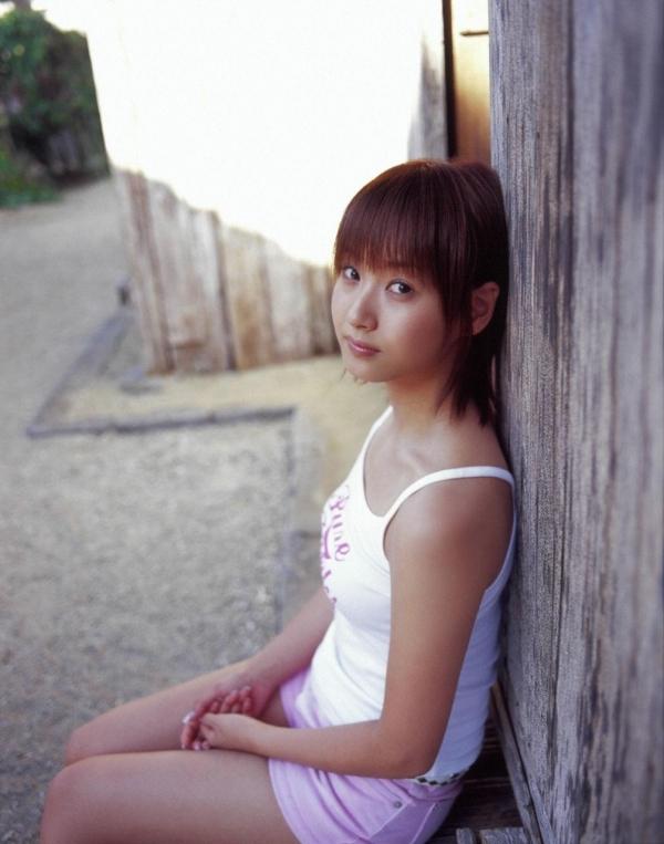 【藤本美貴グラビア画像】愛称ミキティで親しまれていた元モー娘アイドル 17